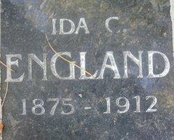 Ida Bell <i>Chase</i> England