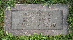 Maggie Leora <i>Love</i> McLane