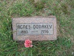 Agnes <i>Gross</i> Donakey