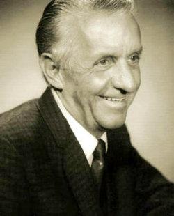 Walter E. Jack Rollins