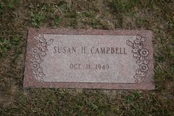 Susan Helliwell Campbell