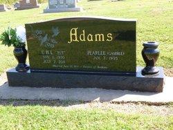 Uhl Armor Tut Adams