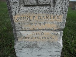 John P. Oakley