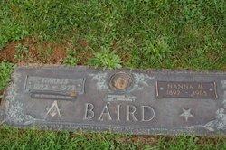 Nanna M Baird