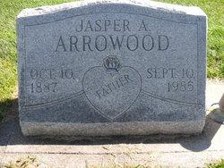 Jasper A Arrowood