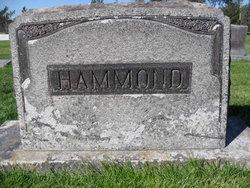 Charles C Hammond