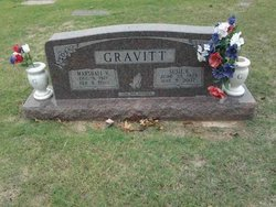 Susie Ellen <i>Abbitt</i> Gravitt