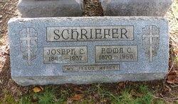 Joseph C Schriefer