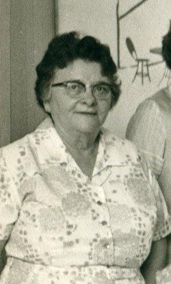 Mary Willie <i>Lamkin</i> Abell