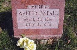 Walter McFall
