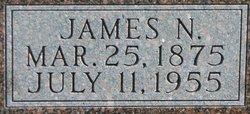 James Nathaniel Allen