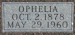 Ophelia <i>Conn</i> Allen