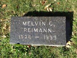 Melvin C Reimann