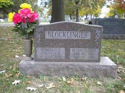Marie Hazel <i>Sible</i> Blocklinger