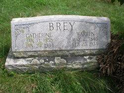 Catharine <i>Smith</i> Brey