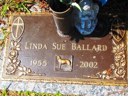 Linda Sue Ballard