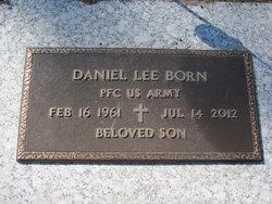 Daniel Lee Born