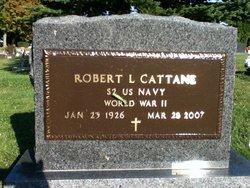 Robert Louis Cattane, Sr
