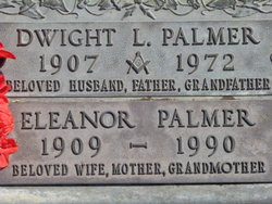 Eleanor Palmer