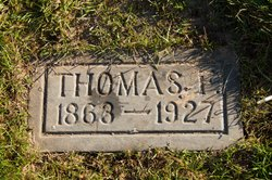 Thomas Francis Cummings