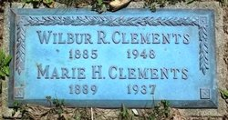 Marie H. Clements