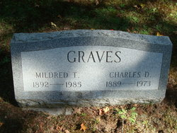 Mildred Cleantha <i>Ticknor</i> Graves