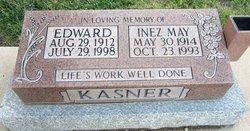 Inez <i>Williams</i> Kasner