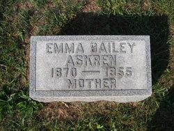 Emma <i>Bailey</i> Askren