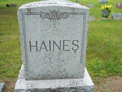 John Anthony Haines