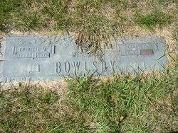 Everette Wyman Bowlsby