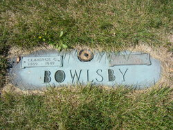 Clarence C Bowlsby