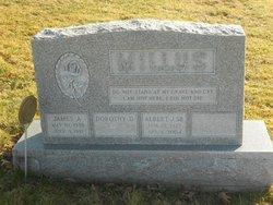 Albert J. Millus, Sr