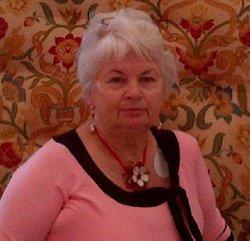 Krystyna Wanda <i>Michalski</i> Janczynskyi