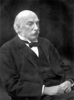 Sir John William Strutt