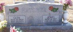 Glen Mood Hatcher