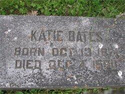 Katie Bates