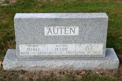 Lee Lavern Auten