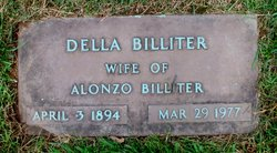 Della <i>May</i> Billiter