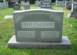 Margaret N Ahlemann