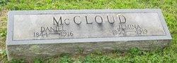 Jemina <i>Holland</i> McCloud