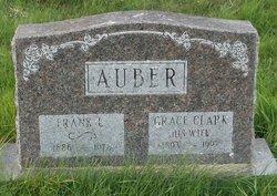 Grace <i>Clark</i> Auber