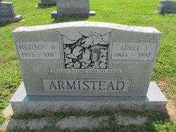 Adell <i>Joy</i> Armistead