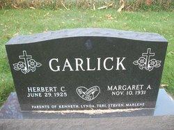 Margret A. Garlick