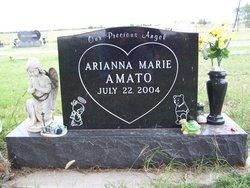 Arianna Marie Amato