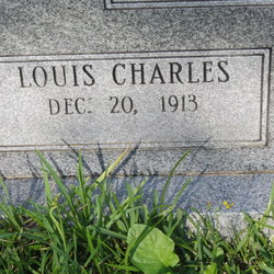 Louis Charles Smith