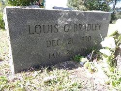 Louis G. Bradley