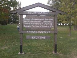 Andover Lutheran Cemetery