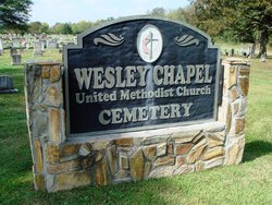 Wesley Chapel Church Cemetery