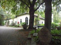 Alter Friedhof Hamburg-Wandsbek