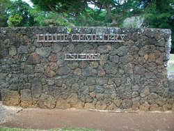 Lihue Cemetery